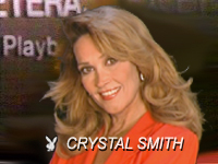 Crystal Smith
